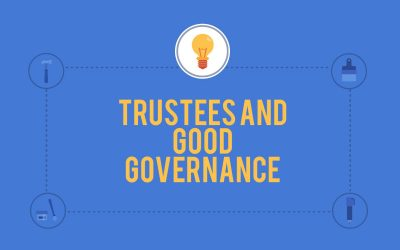 Trustees and good governance