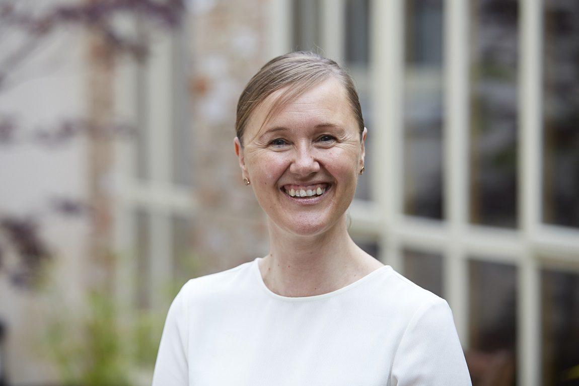 Sarah Armstrong