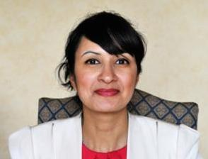 Shahida Iqbal