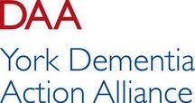 Living Well With Dementia By Helen Mayor, York CVS' Dementia Action Coordinator