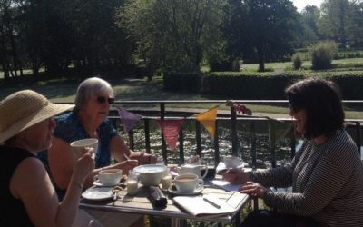 Growing Green Spaces in York