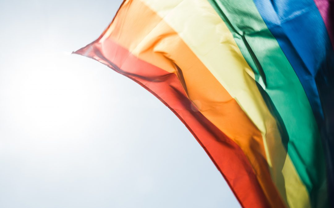 Lesbian Gay Bisexual Trans+ Health and Wellbeing Survey for York