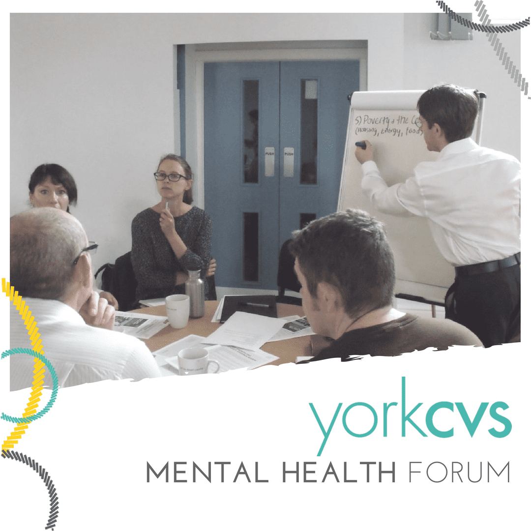 forum for mental health