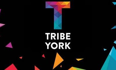 Tribe: York's first social incubator and co-working space