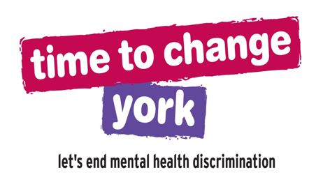 Help us tackle stigma and discrimination on World Mental Health Day