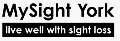 MySight York celebrating 40 years of enabling people to  live well with sight loss