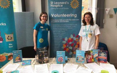 Find Volunteering Opportunities in York