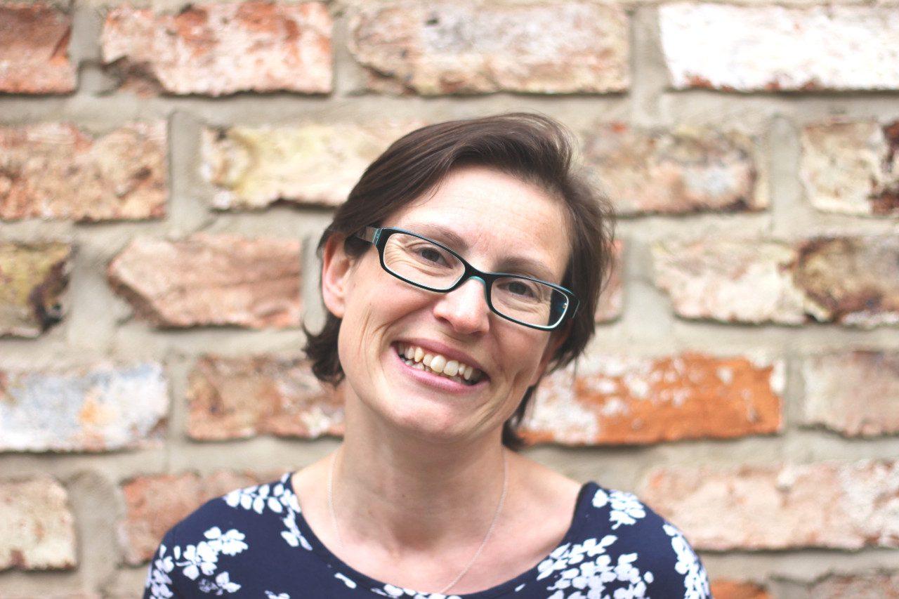 Christine Marmion-Lennon