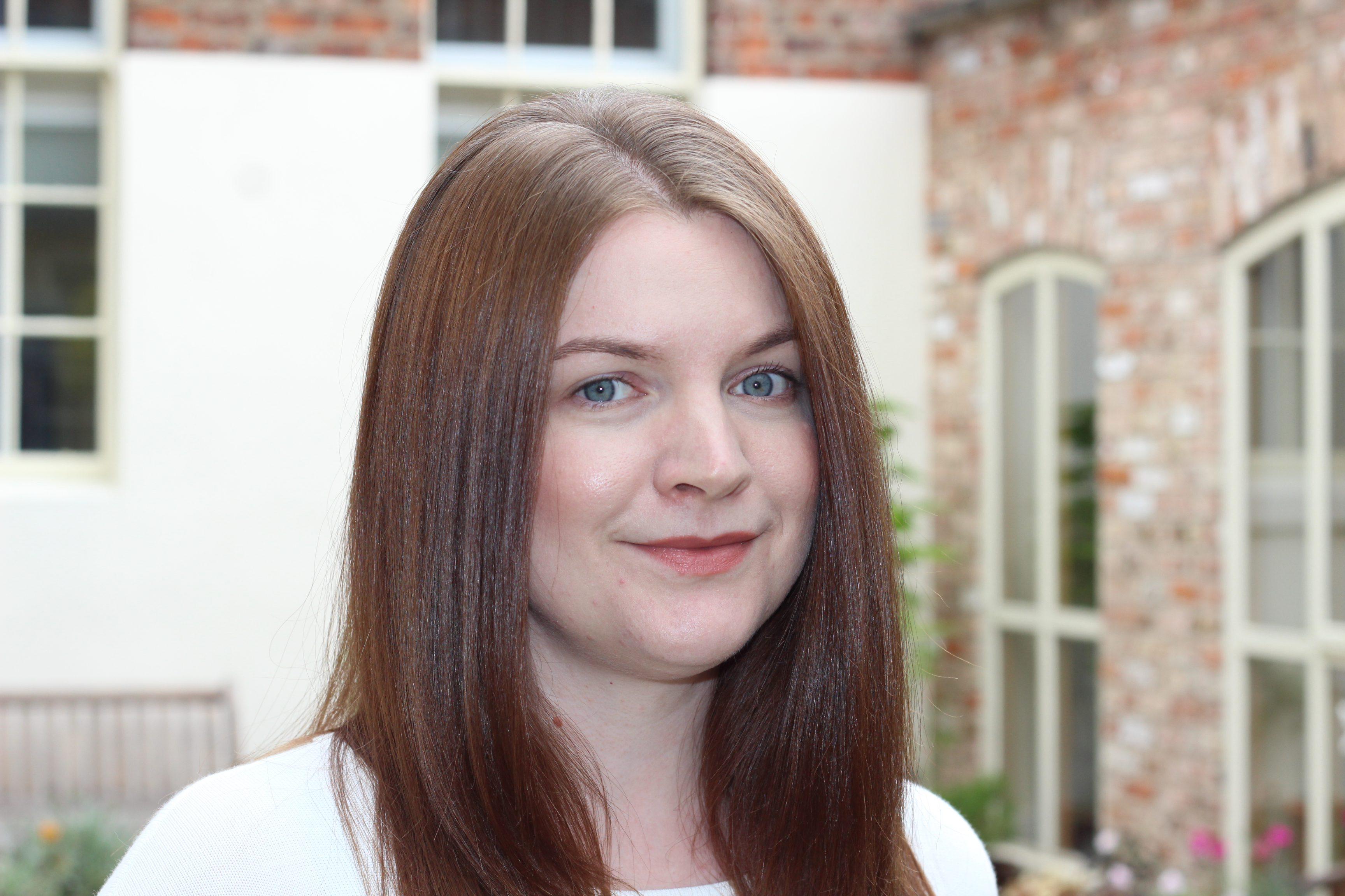 Samantha Fawcett
