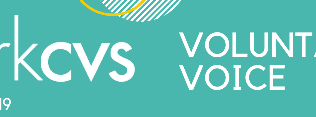 Latest Voluntary Voice enewsletter