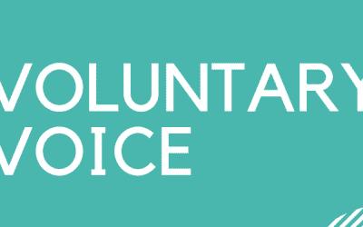 Latest Voluntary Voice enewsletter
