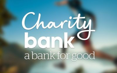 Free Charity Bank Road to Growth Event