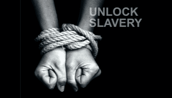 Modern Slavery is here in York and North Yorkshire