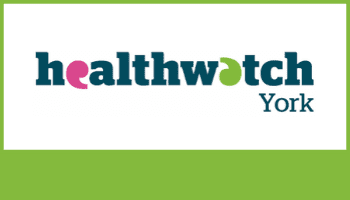 Healthwatch York urge local employers to help protect the most vulnerable