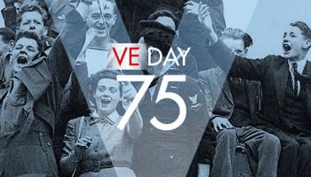 VE Day – Royal British Legion Schedule