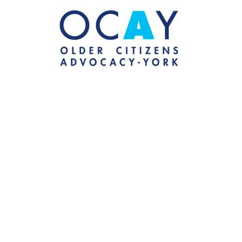 Older Citizens Advice York (OCAY)