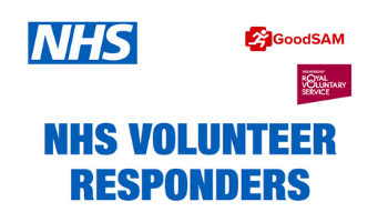 More information about the NHS Volunteer Responders Service