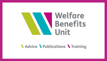 Free Benefits Talks from the Welfare Benefits Unit