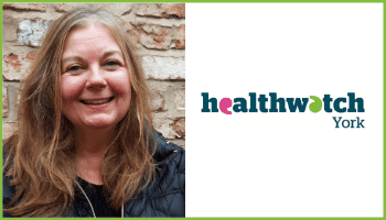 Healthwatch York Welcomes New Chair and Steering Group Members