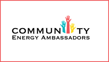 Become an Energy Ambassador for your community group