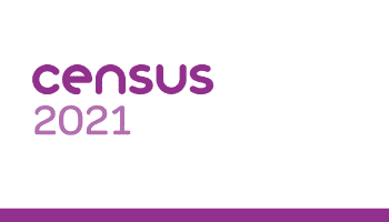 Census 2021 is coming soon – and there's help at hand