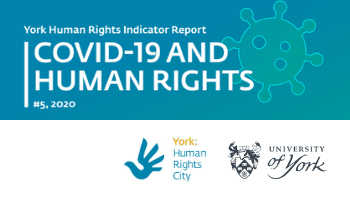 COVID-19: Long-lasting socio-economic impacts on York