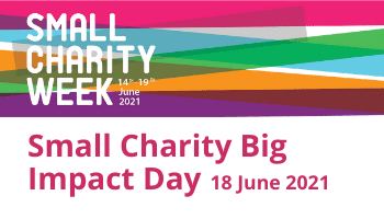 Small Charity Week – Small Charity BIG Impact Day 18 June