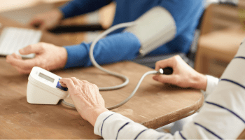 Guest Blog: Blood Pressure Monitoring @home