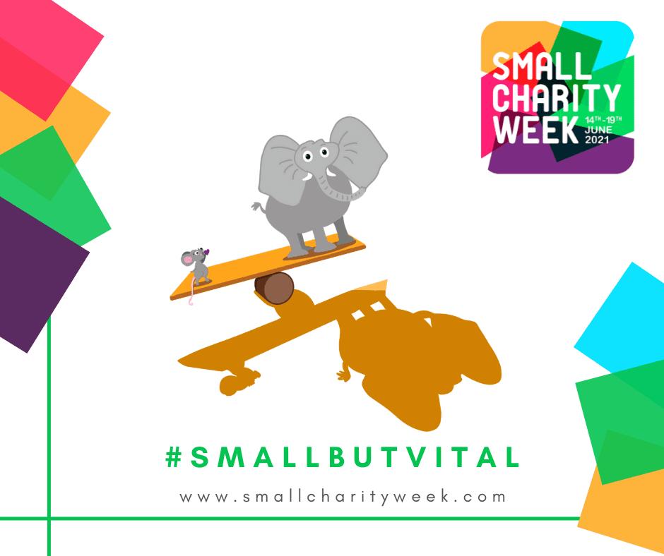 Small But Vital