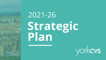 Our new Strategic Plan sets our ambitions for the next 5 years (2021-26)